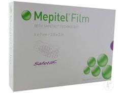 Mepitel Film 10 x 12cm