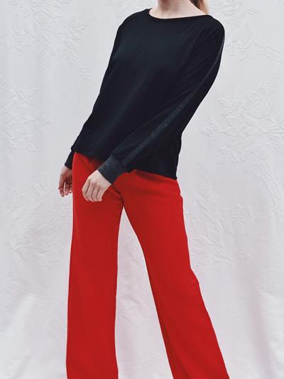 Merino Aspen Sweater