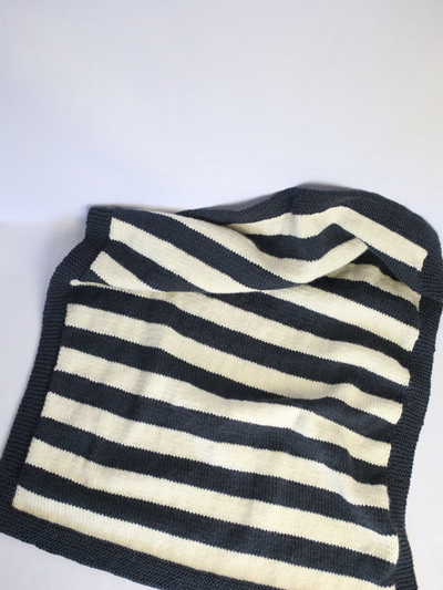 Merino cot blankets