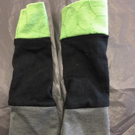 Merino Gloves / Wrist Warmers