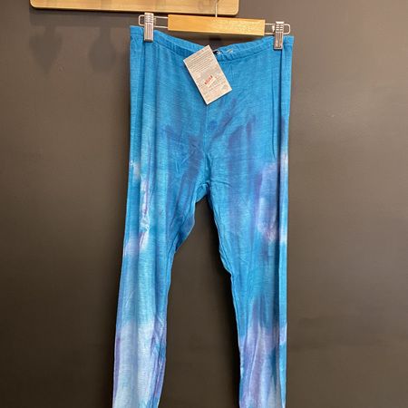 Merino Hand Dyed Legging - Size 10