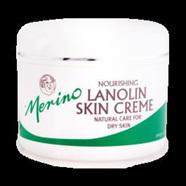 Merino Lanolin Skin Créme 200g Pot