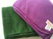 Merino Wrap - Snuggly Rib