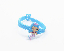 Mermaid Kids Bracelet - BLUE