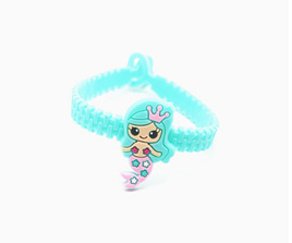 Mermaid Kids Bracelet - GREEN