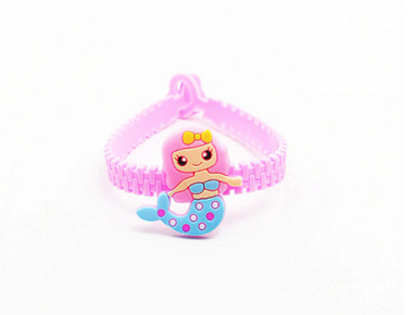 Mermaid Kids Bracelet - PINK