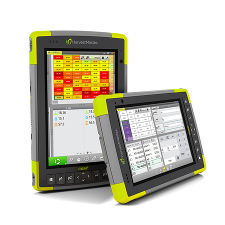 MESA 3 Rugged Tablet (Windows)