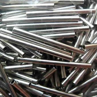 Metal Separators - Straight