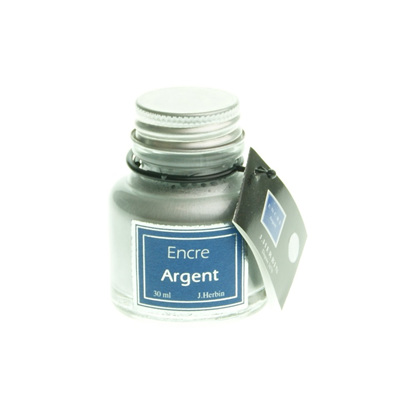 J.Herbin pigmented ink - available in 4 colours