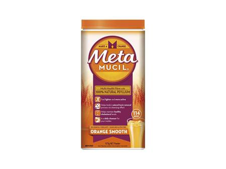 METAMUCL Smooth Orange 114 Dose