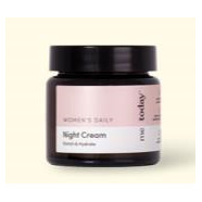 ME|TODAY Womens Daily NIGHT CREAM 50ML