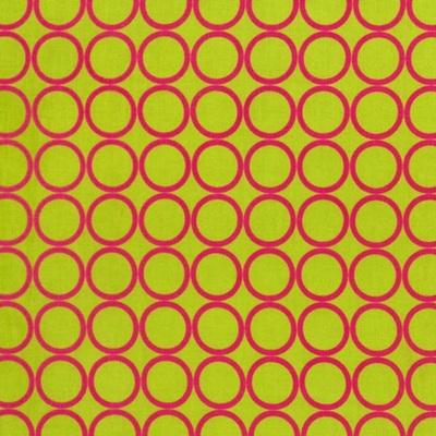 Metro Living Rings - Lime