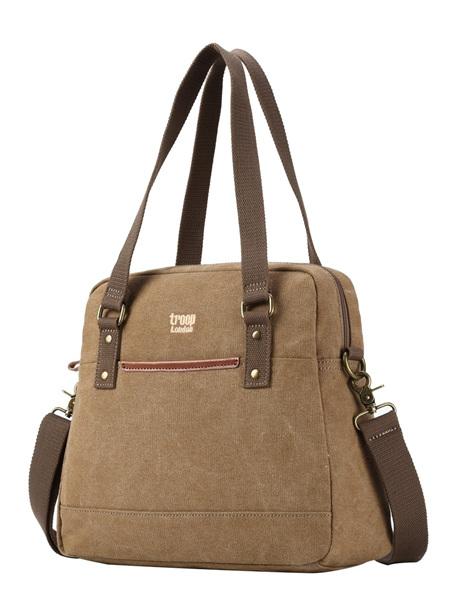 Metro Shoulder Bag - Brown CTRP0506BR