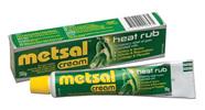 Metsal Cream 125g