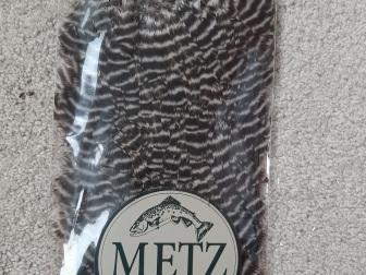 Metz Grade 1 Hen Saddle