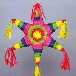 Mexican Star