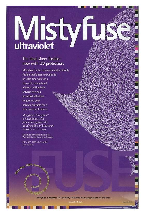 MFUV01 Mistyfuse Ultraviolet