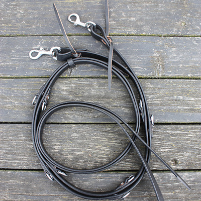 MH Reins Western (Single Ply)