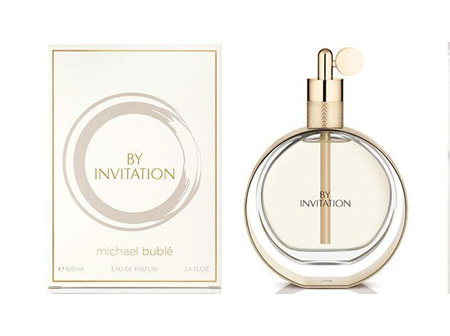 MICHAEL BUBLE BY INV EDP 100ML