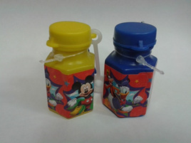 Mickey Bubbles Mini Pack