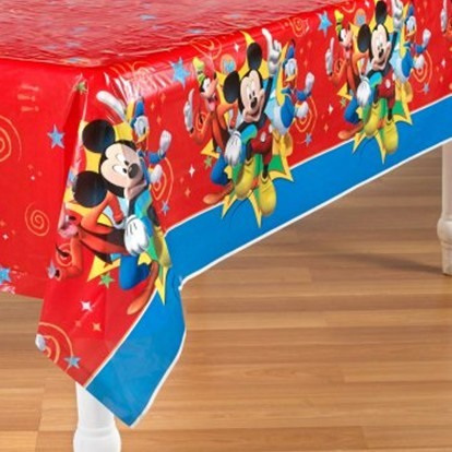 Mickey Fun & Friends - Table Cover