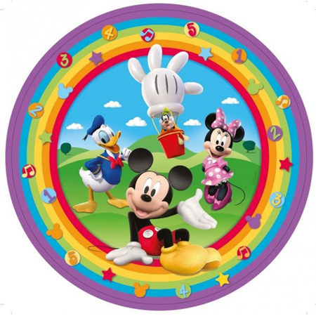 Mickey Mouse 40 piece pack