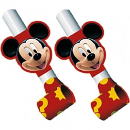 Mickey Mouse Blowouts