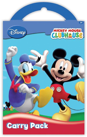 Mickey Mouse Carry Pack