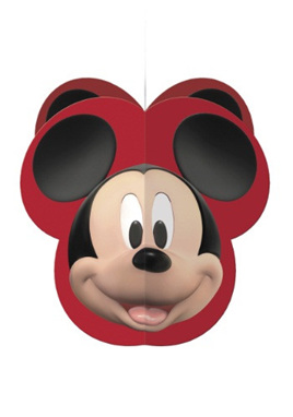 Mickey Mouse Clubhouse - Hanging Decoration