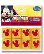 Mickey Mouse Clubhouse - Pack of 6 Springs