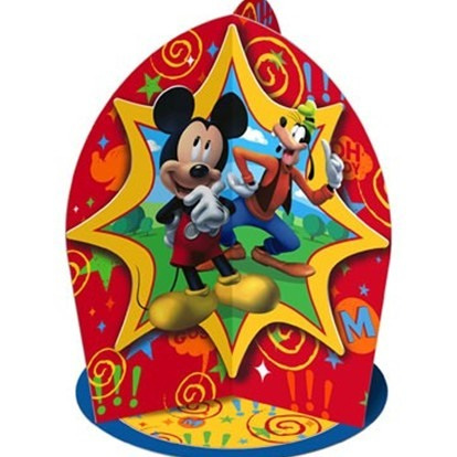 Mickey Mouse Fun and Friends Centerpiece