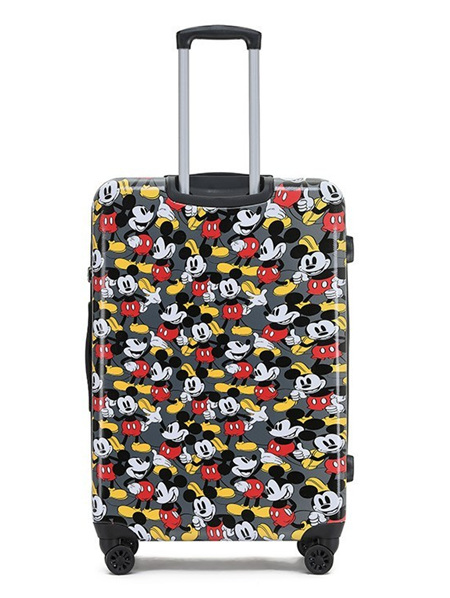 Mickey Mouse Hard Case Size L DIS165/3