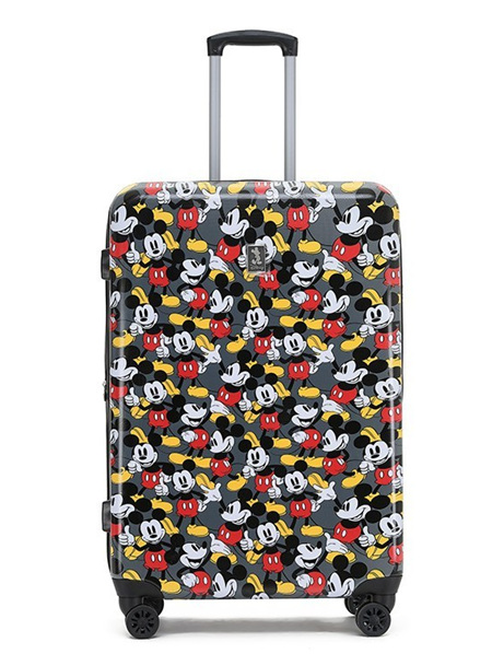 Mickey Mouse Hard Case Size M DIS165/3