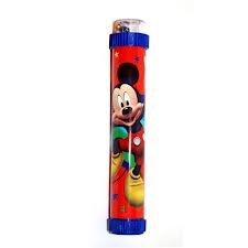 Mickey Mouse Kaleidescope