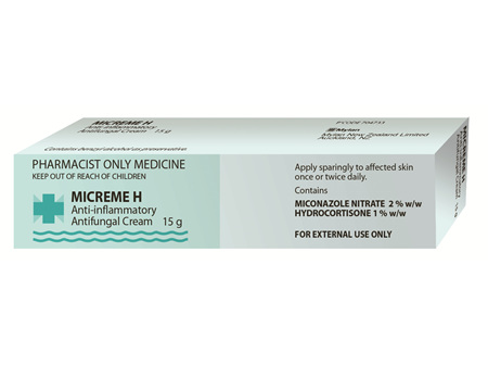 Micreme H 15g