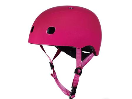 Micro Scooter Kids Helmet Pink Medium