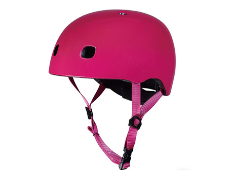 Micro Scooter Kids Helmet Pink Small
