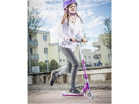 Micro Scooter Sprite Metallic Purple