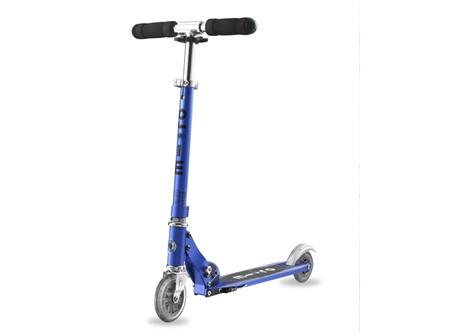 Micro Scooter Sprite Sapphire Blue