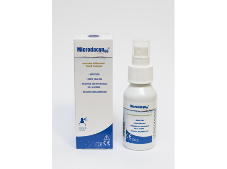 Microdacyn Hydrogel 60g