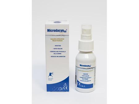 Microdacyn Hydrogel (60g)