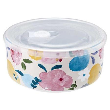 Microwave Food Prep 16cm -Amore Bloom