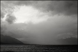 Middle Fiord, Lake Te Anau