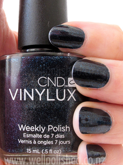 Midnight Swim Vinylux