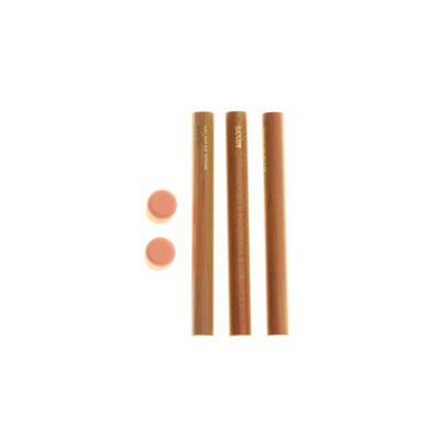 Midori brass pencil refill