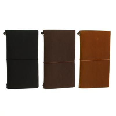 Midori Traveler's notebook - regular size - starter kit