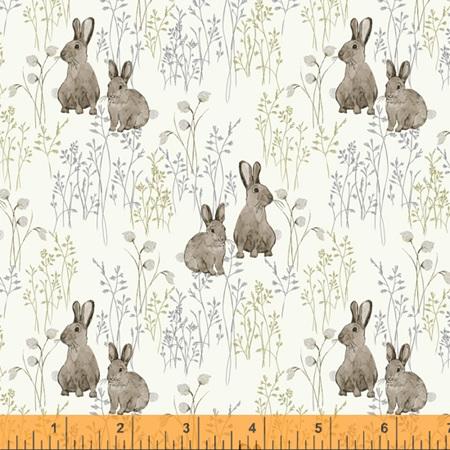 Midsummer Cotton Tail Linen 52317-2