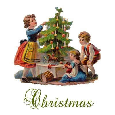 Midwinter Christmas