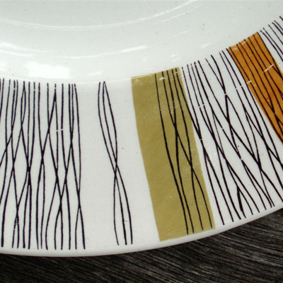 Midwinter Sienna pattern