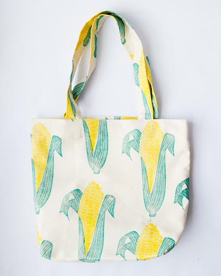 Mielie Tote Bag